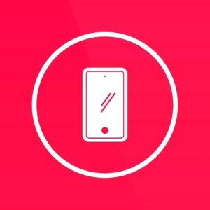 Smartphone reparatie