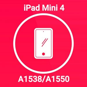iPad Mini 4e Generatie