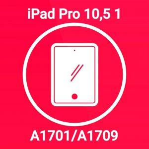 iPad Pro 10,5 1e Generatie