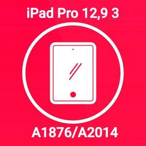 iPad Pro 12,9 3e Generatie