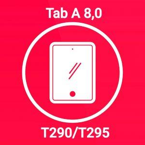 Galaxy Tab A 8,0